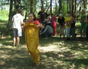 Праздник нахимова в хмелите