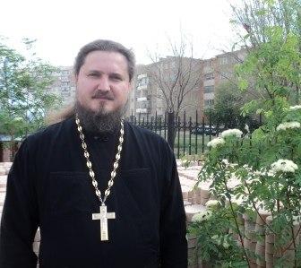 протоиерей Игорь Шапорев